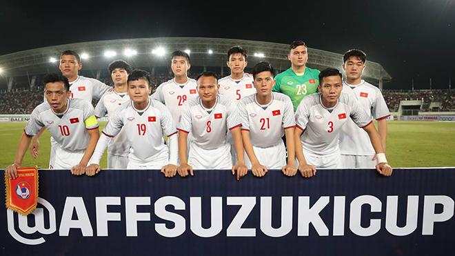 CẬP NHẬT tối 1/12: HLV Eriksson tin Philippines sẽ gây khó khăn cho Việt Nam. Ronaldo không dự Gala bóng Vàng