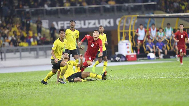Malaysia gây khó khăn cho Việt Nam nhờ đá rắn, quyết liệt và đầy tiểu xảo