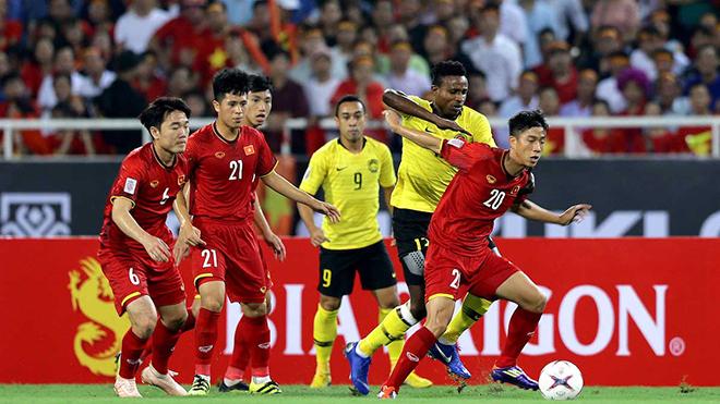 VTV6. Xem TRỰC TIẾP bóng đá Malaysia vs Việt Nam, chung kết AFF Cup 2018. VTC3. VTV5