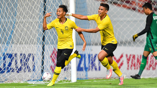 Tuyển thủ Malaysia được đề cử cho giải thưởng FIFA Puskas 2019