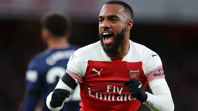 Video clip highlights Arsenal 4-1 Fulham: 'Pháo thủ' thu hẹp khoảng cách với Top 4