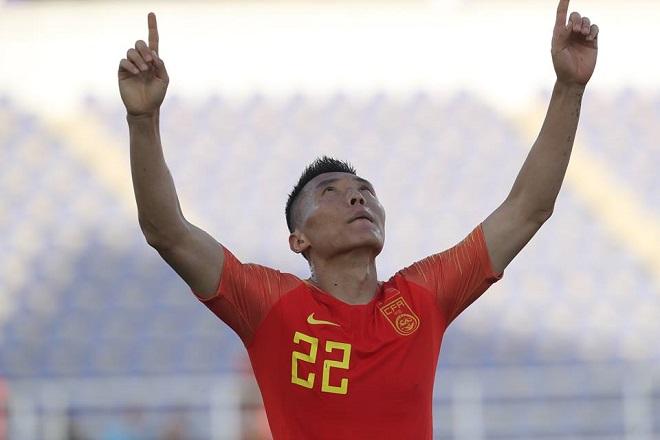 VTV6, VTV5, Trực tiếp bóng đá, truc tiep bong da, Philippines vs Trung Quốc, trực tiếp Trung Quốc Philipin, soi kèo Trung Quốc, kèo Trung Quốc Philippines, xem VTV6