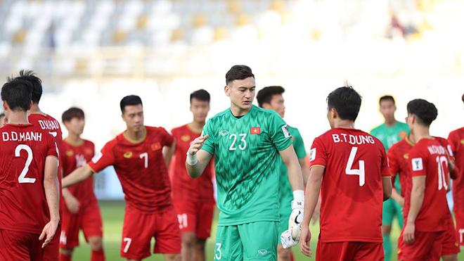 FOX Sports Asia dự đoán đội hình ra sân của Việt Nam vs Yemen