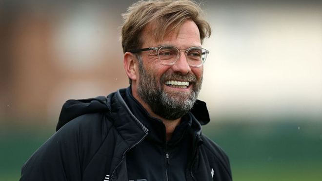 Điềm lành ủng hộ Liverpool vô địch Premier League mùa này