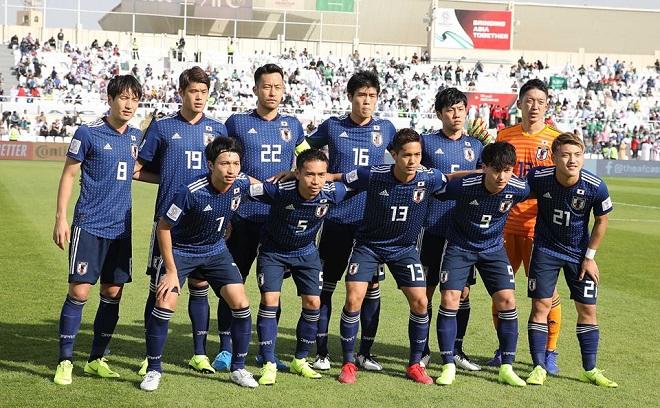 Asian Cup 22/1: Nhật Bản có giá trị gấp 260 lần Việt Nam. HLV Saudi Arabia từ chức