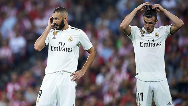 Xem TRỰC TIẾP Espanyol vs Real Madrid (2h45, 28/1) ở đâu?