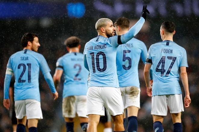 Kết quả bóng đá hôm nay, kết quả cúp Fa, kết quả bóng đá, kqbd, kết quả man City vs Burnley, video clip highlights Man City 5-0 Burnley, Man City 5-0 Burnley highlights