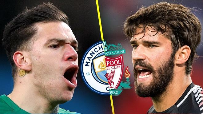 CẬP NHẬT tối 3/1: Thủ môn Liverpool và Man City xuất sắc nhất. Neville khen Rashford, chê Pogba