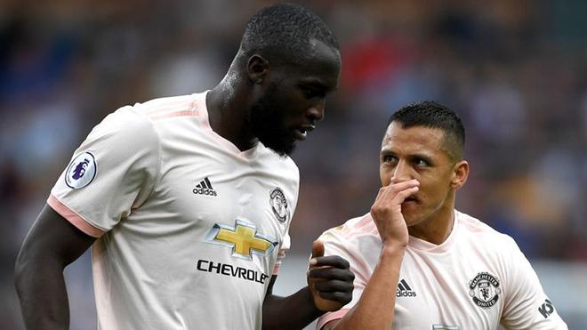 TRỰC TIẾP bóng đá MU 0-0 Reading (H1): Pogba vắng mặt. Rashford dự bị. Sanchez & Lukaku đá chính