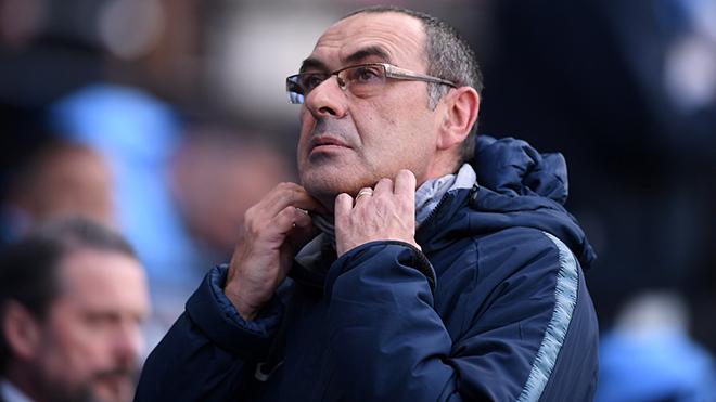 Chelsea lạc lối, 'chặng Tourmalet' sẽ quyết định tương lai Sarri