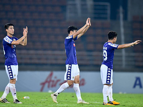 Lịch thi đấu và trực tiếp bóng đá vòng 1 V-League 2019. Lịch thi đấu bóng đá Việt Nam hôm nay