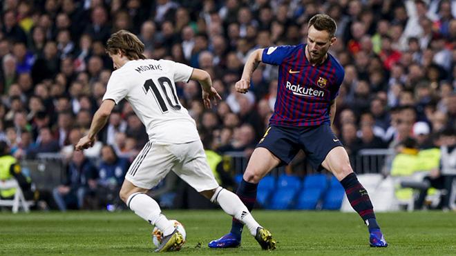 Xem TRỰC TIẾP Real Madrid vs Barcelona (2h45, 3/3) ở đâu?
