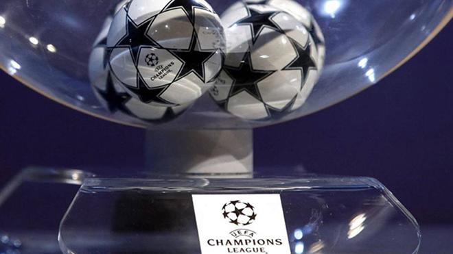 Link xem TRỰC TIẾP Lễ bốc thăm Champions League và Europa League