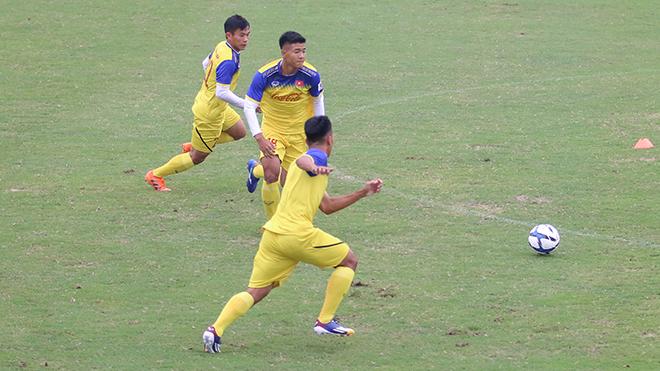 U23 Việt Nam 6-1 U23 Đài Loan: Chênh lệch đẳng cấp