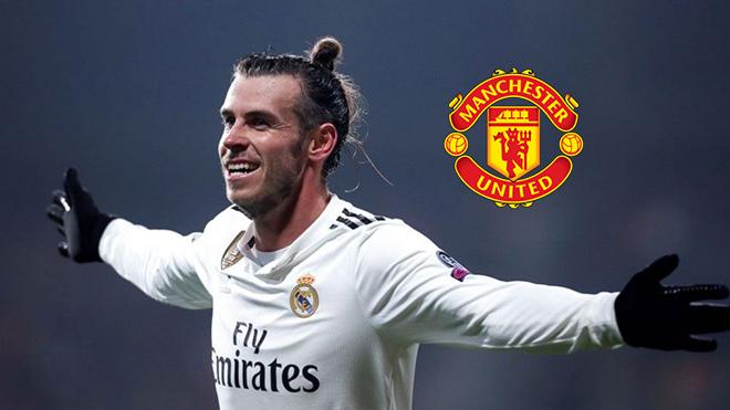 CẬP NHẬT tối 16/3: MU úp mở khả năng chiêu mộ Gareth Bale. World Cup 2022 có 48 đội tham dự?