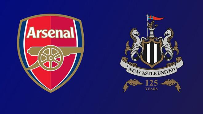 Xem TRỰC TIẾP Arsenal vs Newcastle (2h00, 2/4) ở đâu?