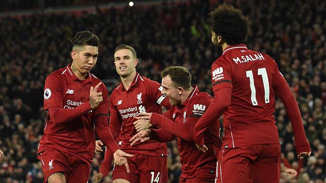 Link xem TRỰC TIẾP bóng đá Cardiff vs Liverpool (22h, 21/4)