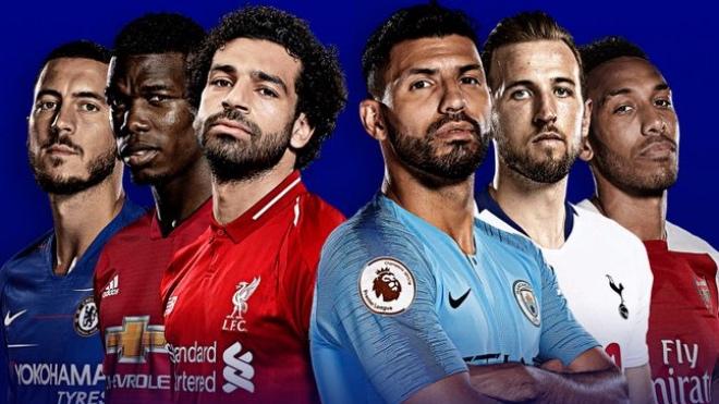 Nếu Ngoại hạng Anh vô địch cả Champions League và Europa League, suất dự cúp châu Âu mùa 2019/20 chia thế nào?