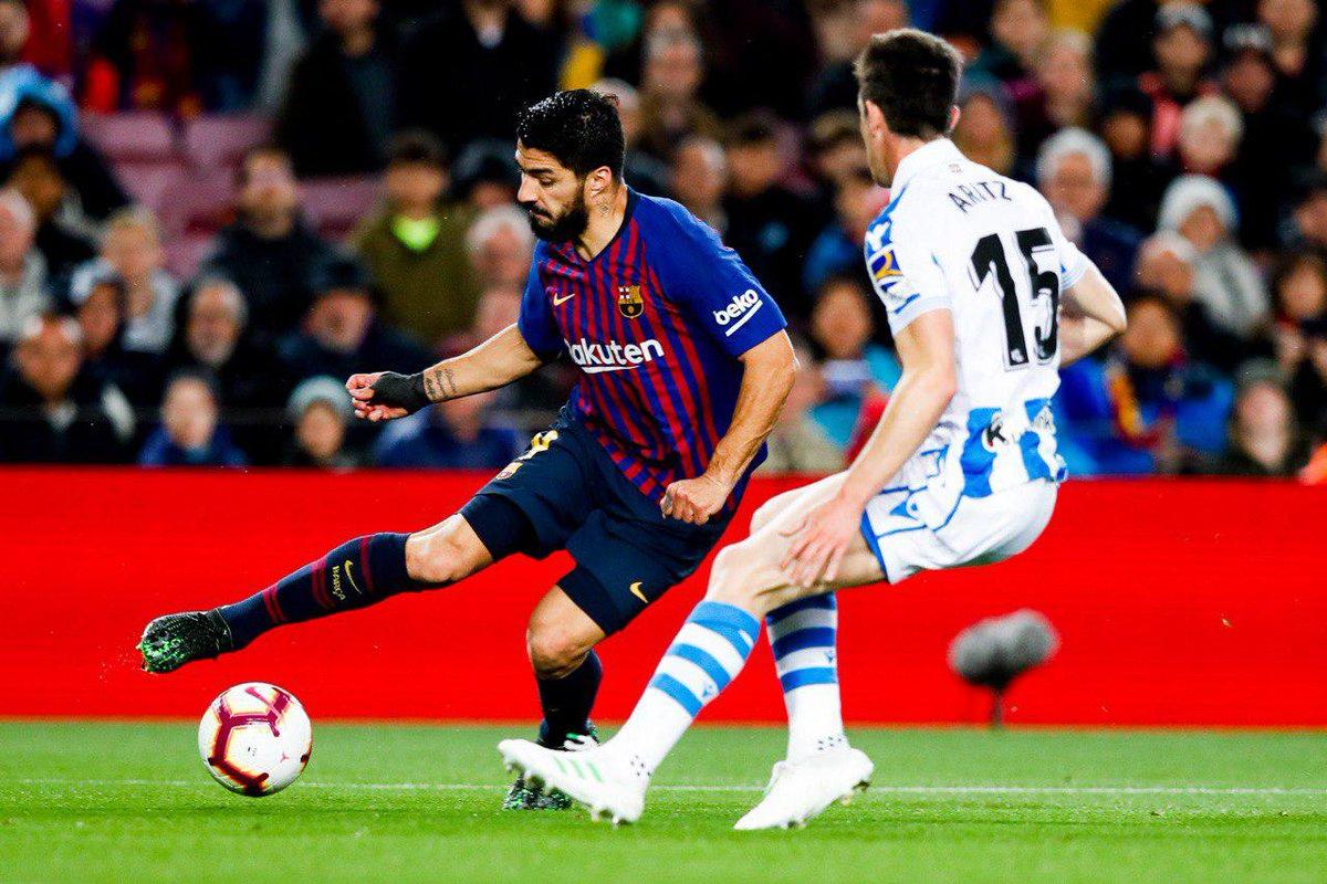 Kết quả bóng đá hôm nay, kết quả bóng đá, ket qua bong da, kqbd, kết quả Barcelona vs Real Sociedad, kết quả Barca vs Sociedad, video Barca vs Sociedad, bxh Tây Ban Nha
