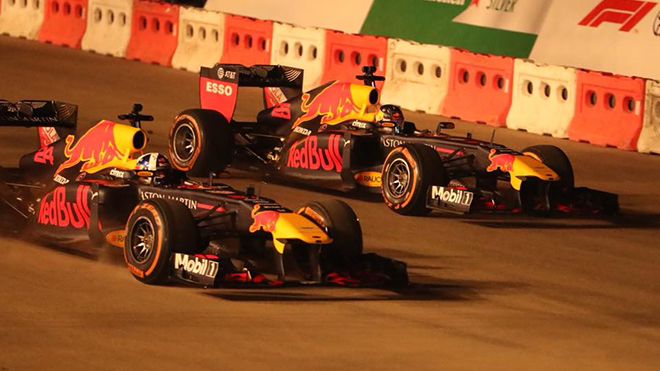 F1 ở Việt Nam: Những điều cực kỳ hay ho về đua xe Công thức 1