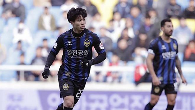 VIDEO Incheon 0-3 Daegu: Công Phượng bất lực trong ngày Incheon thua thảm