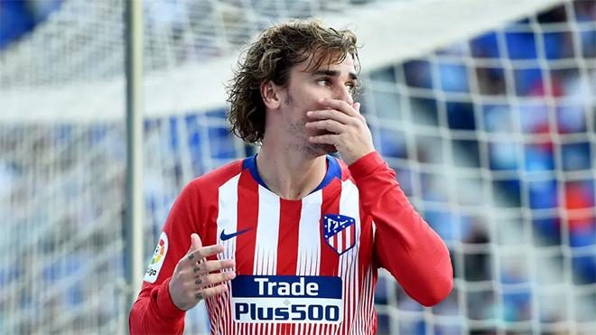 'Griezmann sẽ tỏa sáng ở Barca hơn Hazard tại Real Madrid'