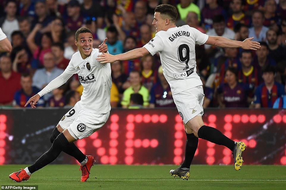Barca vs Valencia, Barca 1-2 Valencia, Barcelona, Barca sa thải HLV Valverde, kết quả Barca, kết quả Barca 1-2 Valencia, video Barca, video bàn thắng Barca, Cúp Nhà Vua