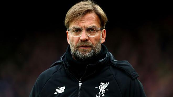 Tottenham đấu với Liverpool: Klopp đã thua 6 trận chung kết liên tiếp
