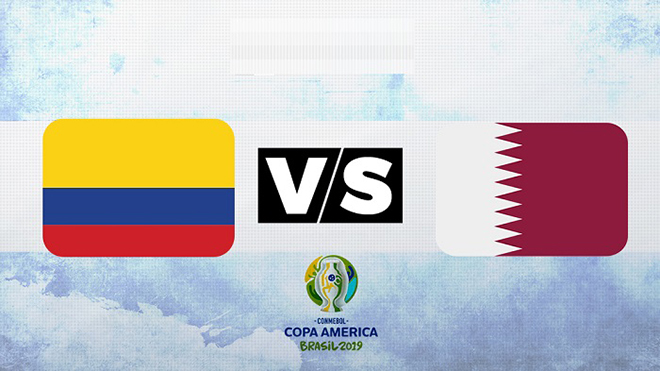 colombia vs qatar - photo #44