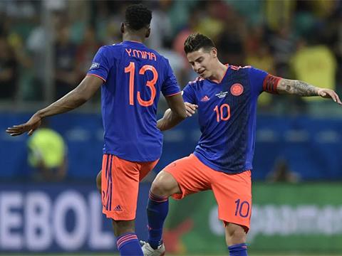 Xem TRỰC TIẾP bóng đá Argentina vs Paraguay, Colombia vs Qatar ở đâu?