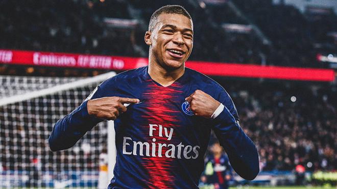 CHUYỂN NHƯỢNG 19/6: Real Madrid khó mua Mbappe từ PSG. MU từ bỏ Wan-Bissaka