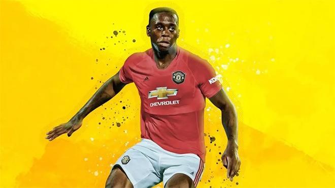 MU: Rò rỉ video Wan-Bissaka ký hợp đồng với MU, chọn mặc áo số 29