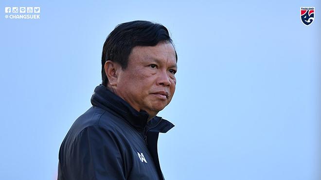 King's Cup 2019: Sự khởi đầu cho một kỷ nguyên mới của bóng đá Thái Lan