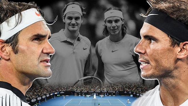 Đối đầu kinh điển Nadal vs Federer tại bán kết Roland Garros 2019, ai sẽ thắng?