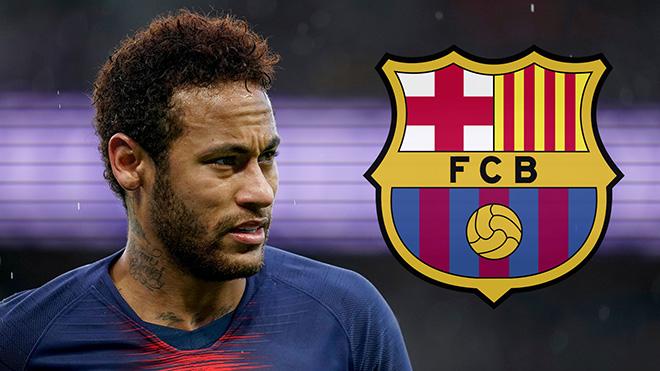 Chuyển nhượng Barca: Trì hoãn vụ Griezmann để chờ ký hợp đồng với Neymar