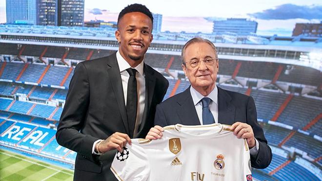 Real, chuyển nhượng Real, Real Madrid, chuyển nhượng Real Madrid, lịch thi đấu bóng đá hôm nay, Real Madrid mua Pogba, Bale Trung Quốc, James Rodriguez, Militao ra mắt