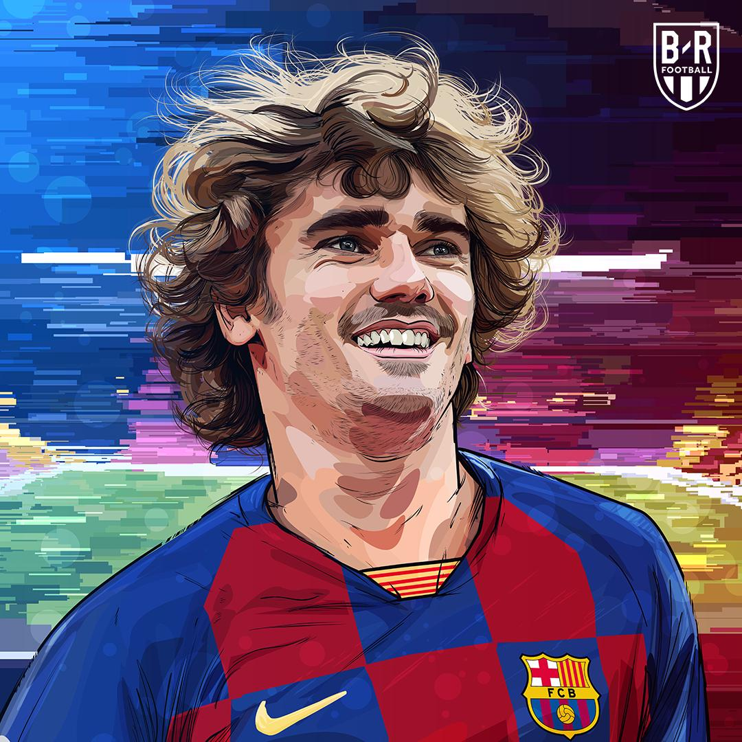 Barca, chuyển nhượng Barca, Barcelona, chuyển nhượng Barcelona, Barca mua Griezmann, Barca chiêu mộ Griezmann, Griezmann gia nhập Barca, Griezmann, Atletico, bóng đá