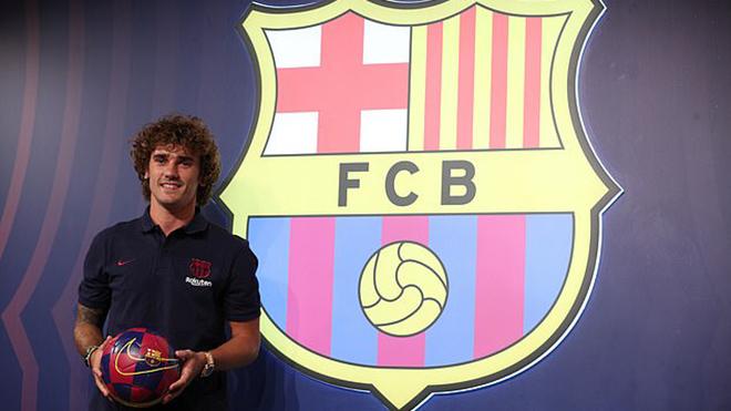 Barca, chuyển nhượng Barca, lịch thi đấu bóng đá hôm nay, lịch thi đấu mùa Hè Barcelona, lịch du đấu Barca, Barca bị Atletico kiện vụ Griezmann, tin bóng đá