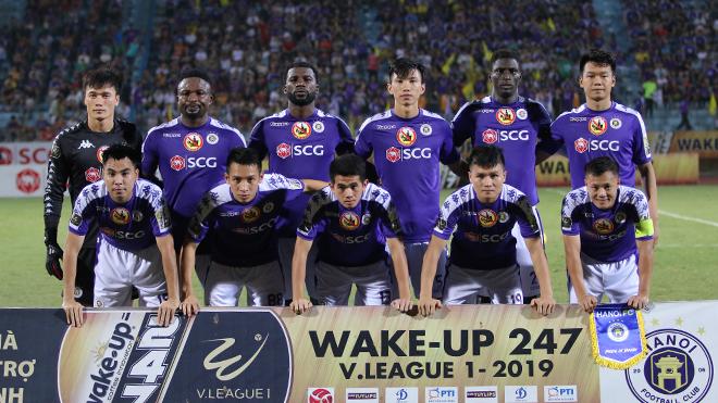 Bảng xếp hạng V League 2019. Lịch thi đấu V League 2019 vòng 16
