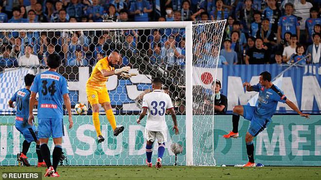 Chelsea 0-1 Kawasaki Frontale, kết quả bóng đá, kết quả Chelsea, kết quả Chelsea 0-1 Kawasaki Frontale, Pulisic, Lampard, kết quả bóng đá Chelsea, bóng đá