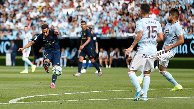 Bong da, bóng đá, ket qua bong da, kết quả bóng đá, kết quả Celta Vigo vs Real Madrid, video Celta Vigo 1-3 Real Madrid, video clip highlights Celta Vigo vs Real Madrid