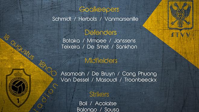 Truc tiep bong da, trực tiếp bóng đá, Công Phượng, trực tiếp Công Phượng, Royal Antwerp vs STVV, Royal Antwerp đấu với Sint-Truidense, xem trực tiếp bóng đá Bỉ