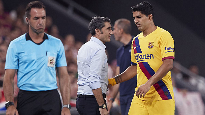 Bong da, bóng đá hôm nay, Barca, chuyển nhượng Barcelona, Messi trở lại, Barca bán Suarez, Barca mua Neymar, Neymar tới Barca, lịch thi đấu bóng đá hôm nay, bóng đá