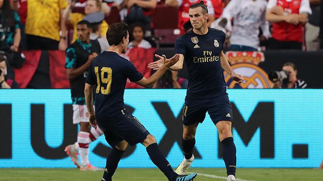 trực tiếp bóng đá, truc tiep bong da, lịch thi đấu bóng đá hôm nay, bong da, Real Madrid, chuyển nhượng Real Madrid, Pogba, Bale, Van de Beek, James, Atletico