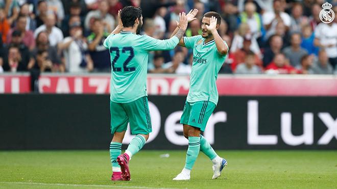 Bóng đá hôm nay, lich thi dau bong da hom nay, lịch thi đấu bóng đá hôm nay, MU, chuyển nhượng MU, Maguire đội trưởng, Lukaku Inter, Real Madrid, Hazard, chuyển nhượng