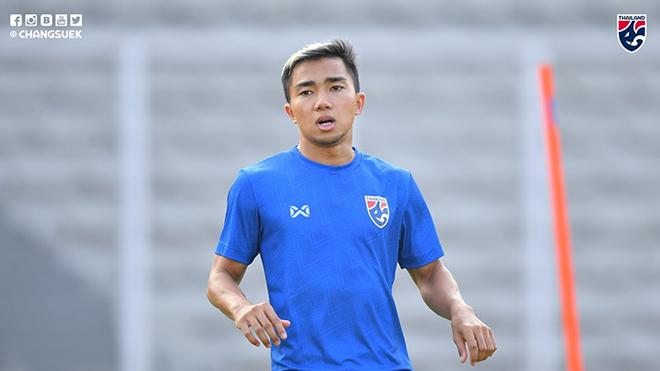 truc tiep bong da hôm nay, Indonesia đấu với Thái Lan, trực tiếp bóng đá, Thailand vs Indonesia, xem bóng đá trực tuyến, VTV6, VTC1, vòng loại World Cup 2022 bảng G