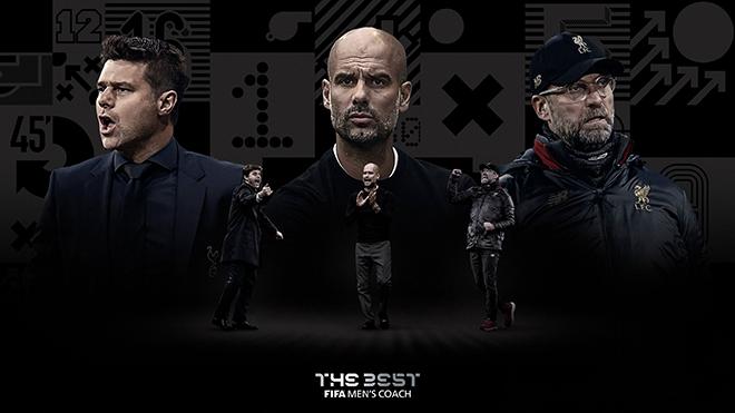 The Best, Ronaldo, Messi, Van Dijk, FIFA, Cầu thủ xuất sắc nhất, HLV xuất sắc nhất, lịch thi đấu bóng đá hôm nay, Cristiano Ronaldo, Leo Messi, Virgil van Dijk
