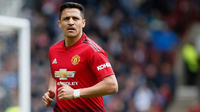 Bong da, bóng đá, bóng đá MU, chuyển nhượng MU, Man United, M.U, Alexis Sanchez rời MU, Sanchez sang Inter Milan, Alexis Sanchez, tương lai Sanchez, Inter Milan, Ole