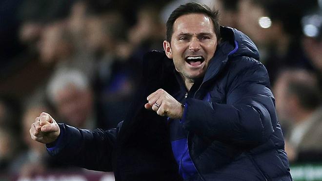 Chelsea, kết quả bóng đá, ket qua bong da Anh, Burnley 2-4 Chelsea, Lampard, Pulisic, kết quả Chelsea, ket qua bong da, Frank Lampard, trực tiếp bóng đá Anh