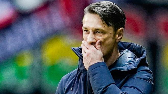 Bong da, bóng đá, ket qua bong da, kết quả bóng đá, kết quả Frankfurt vs Bayern, Frankfurt 5-1 Bayern, Bayern Munich thảm bại, sa thải Kovac, BXH bóng đá Đức, Bundesliga